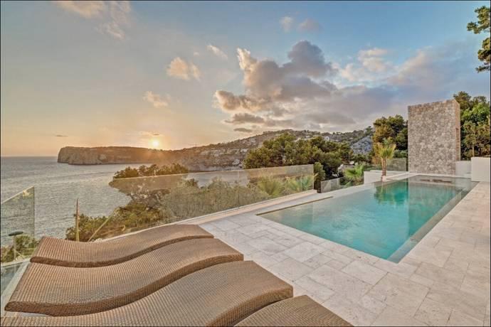 Bild: 4 rum villa på Villa, Mallorca - Cala Llamp , ES, Spanien Cala Llamp