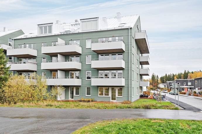 Bild: 4 rum bostadsrätt på Orrspelsgatan 75, Knivsta kommun