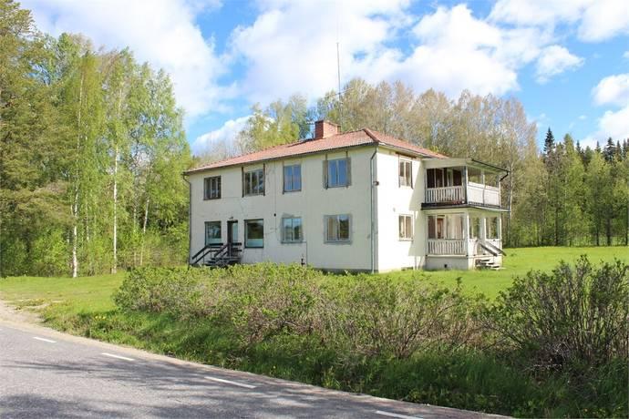 Bild: 8 rum villa på Färila, Åbovägen 59, Ljusdals kommun