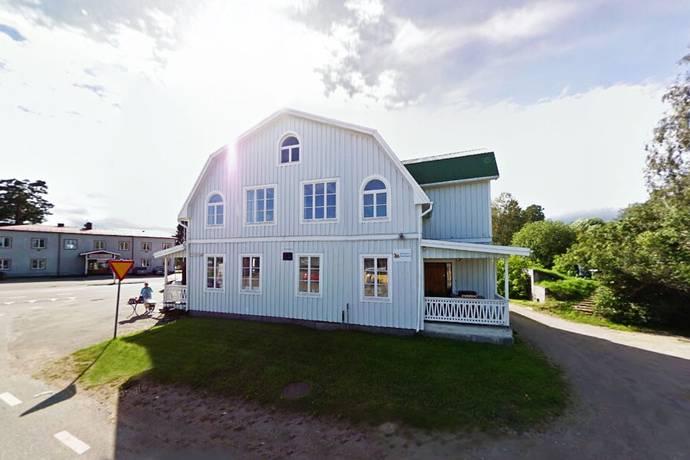 Bild: 8 rum villa på Hogdalsvägen 4, Härjedalens kommun Ytterhogdal Jämtland