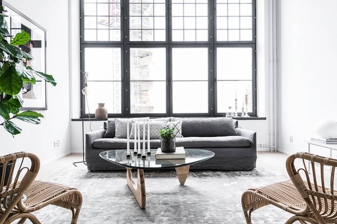 Bild: 3 rum bostadsrätt på Igeldammsgatan 22A, Stockholms kommun Kungsholmen