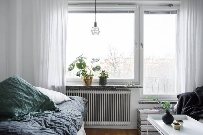 Bild: 1 rum bostadsrätt på Olaus Petrigatan 6, Stockholms kommun Stockholm