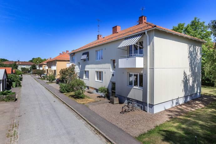 Bild: 2 rum bostadsrätt på Havregatan 7A, Linköpings kommun Tannefors