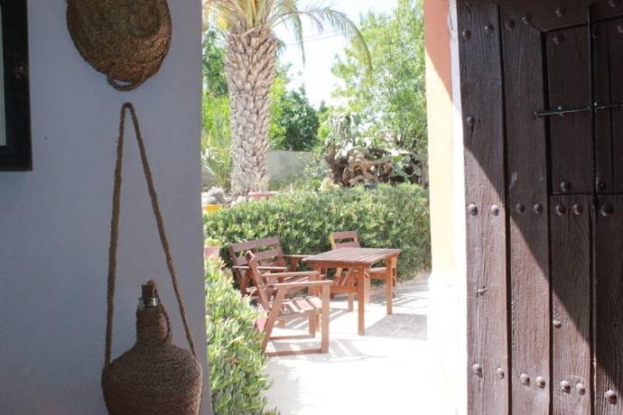 Bild: 4 rum villa på Villa, Almeria - Arboleas - Costa Calida, ES, Spanien Arboleas