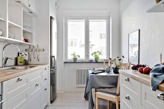 Bild: 2 rum bostadsrätt på Norbergsgatan 5B, Lunds kommun Lund - Centrum
