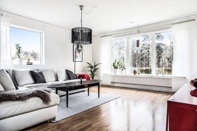 Bild: 4 rum villa på Finnagårdsvägen 7, Kungsbacka kommun Onsala