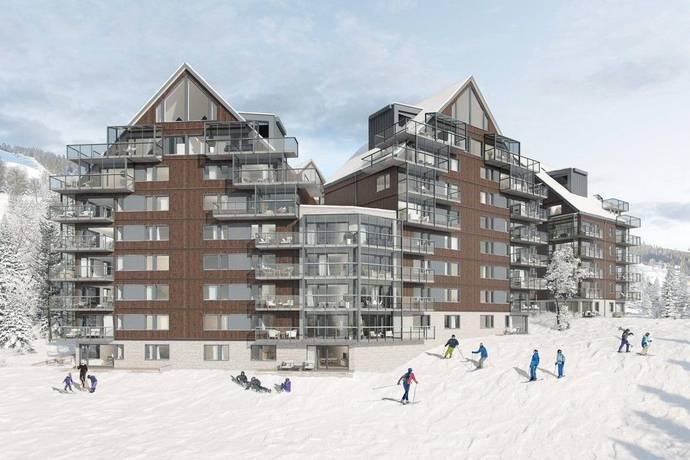 Bild från Välkommen till Åre View etapp 2 - Åres mest attraktiva projekt!