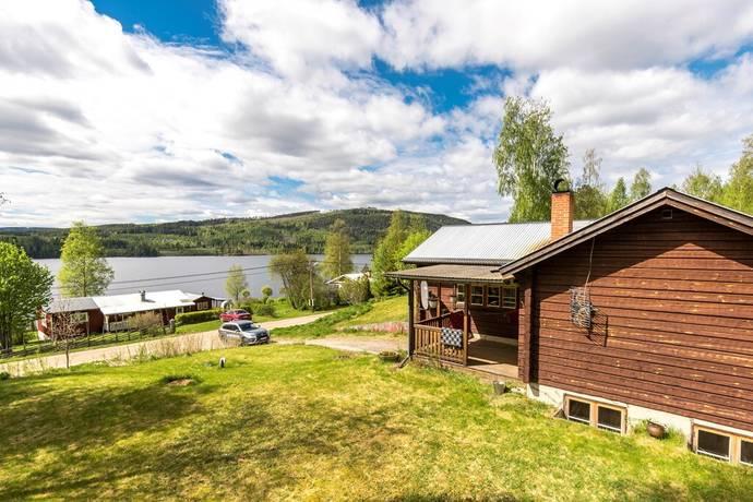 Bild: 3 rum villa på Prästänge 2752, Bollnäs kommun Vallsta