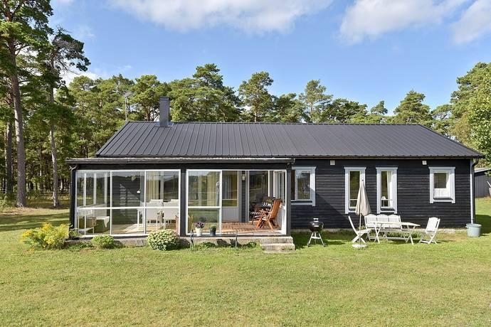 Bild: 4 rum villa på Fleringe Medebys 108, Gotlands kommun Norra Gotland