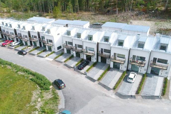 Bild: 4 rum bostadsrätt på Ekgården 17, Södertälje kommun Brunnsäng