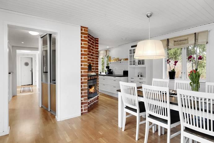 Bild: 5 rum villa på Västerskärsringen  7, Österåkers kommun Svinninge