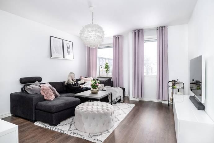 Bild: 2 rum bostadsrätt på Sockerbruksgatan 44, Gävle kommun Söder
