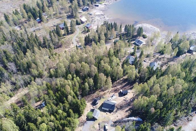 Bild: 3 rum fritidshus på Edsätter 313, Kramfors kommun