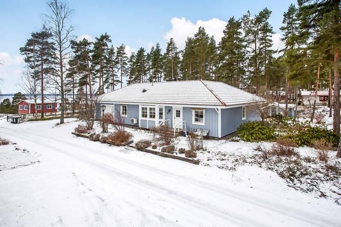 Bild: 5 rum villa på Gamla Landsvägen 31 B, Norrköpings kommun Svärtinge