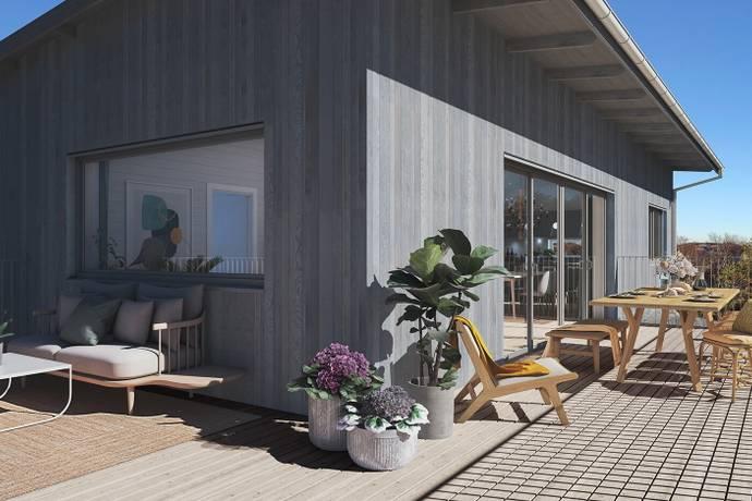 Bild: 4 rum villa på Dammkärrsbacken 5, Göteborgs kommun Styrsö