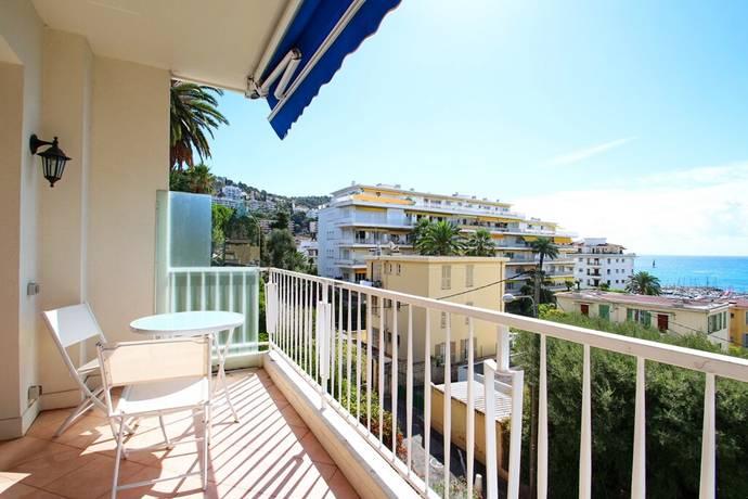 Bild: 3 rum bostadsrätt på Nice, Hamn, Frankrike Franska Rivieran