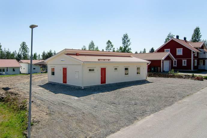 Bild: 4 rum villa på Vallbacken 7, Sandvikens kommun Vallhov