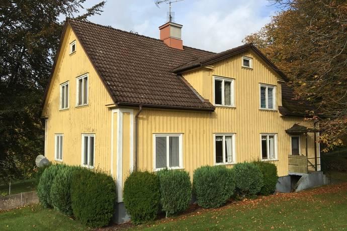 Bild: 7 rum gård/skog på Fyllinge kvarn 458, Halmstads kommun Snöstorp