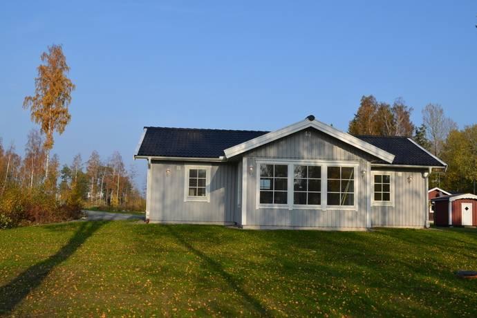 Bild: 4 rum villa på Vita Sannar Örnuddsvägen 5, Melleruds kommun Vita sannar