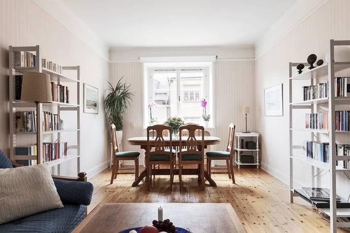 Bild: 2 rum bostadsrätt på Gotlandsgatan 69, 4tr, Stockholms kommun Katarina - Södermalm