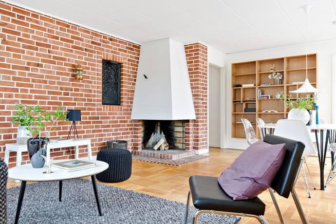 Bild: 6 rum villa på Fasanvägen 57, Laholms kommun Mellbystrand