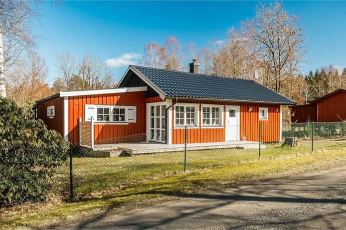 Bild: 4 rum villa på Äljalt 4421, Hässleholms kommun Röke/Äljalt