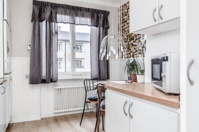 Bild: 2 rum bostadsrätt på Österled 14 B, Arboga kommun Centralt - Söder