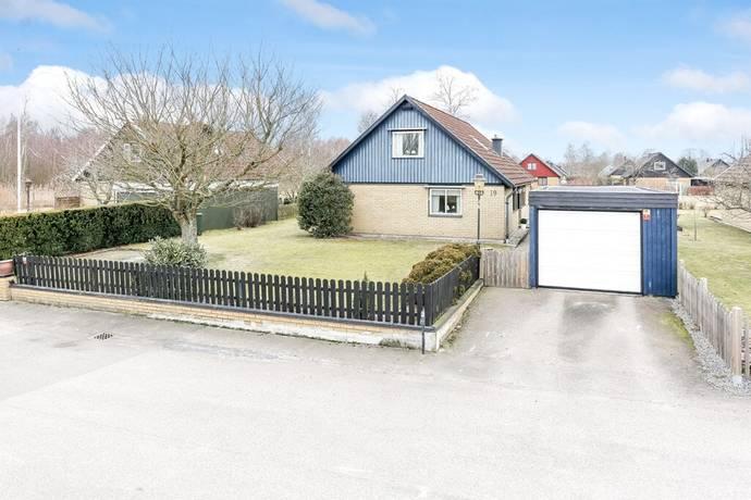 Bild: 5 rum villa på Axels Väg 19, Laholms kommun Skummeslövsstrand