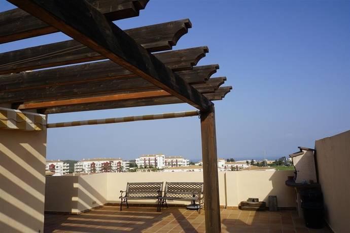 Bild: 4 rum bostadsrätt på Penthouse i riviera del sol, Spanien Mijas Costa - Riviera del Sol