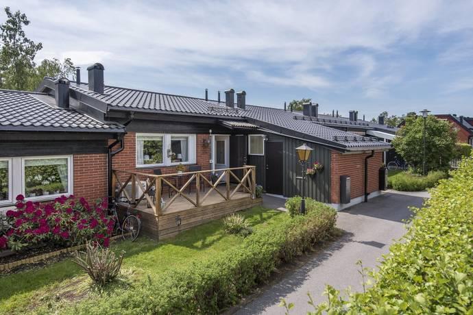 Bild: 4 rum villa på Illervägen 13D, Finspångs kommun Hårstorp