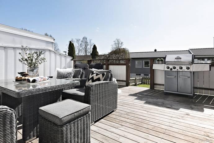 Bild: 4 rum villa på Skrivarevägen 6, Kungälvs kommun Tunge