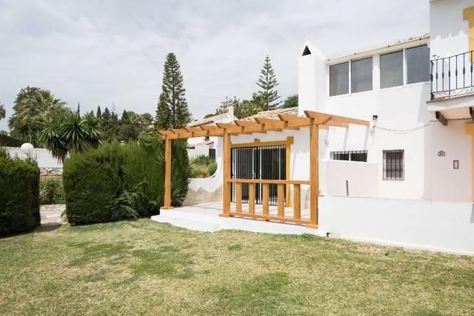 Bild: 3 rum radhus på Benalmadena / Costa del Sol, Spanien Capellanía / Benalmadena