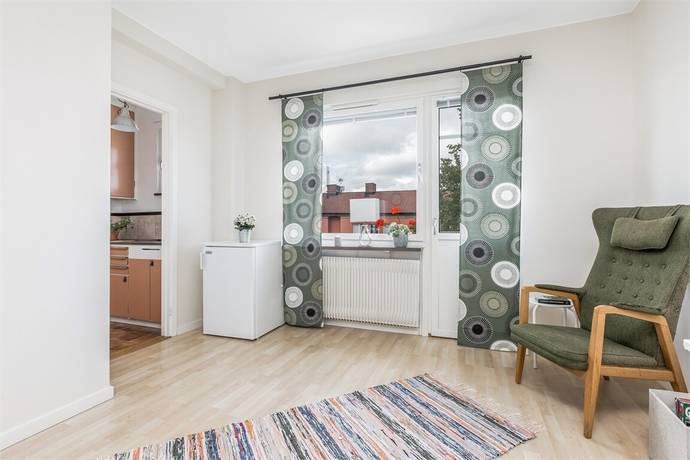 Bild: 1 rum bostadsrätt på Ringgatan 38C, Sala kommun Kungsängen
