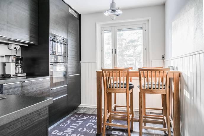 Bild: 1,5 rum bostadsrätt på Stengatan 34, Oskarshamns kommun Södertorn