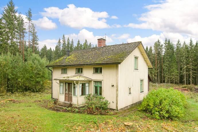 Bild: 4 rum villa på Torpskog 311, Karlskoga kommun Torpskog