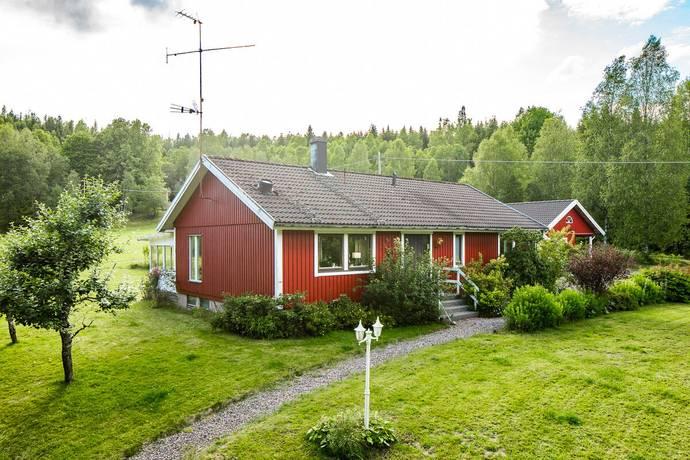Bild: 6 rum villa på Bårebo  Lindhult, Gnosjö kommun *