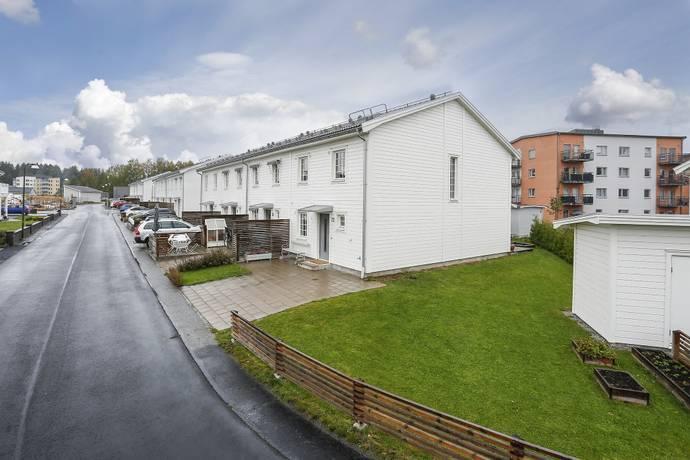 Bild: 5 rum bostadsrätt på Bonstorpsvägen 72, Örebro kommun Södra Lindhult