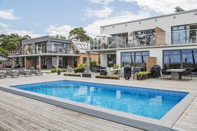 Bild: 4 rum bostadsrätt på Boltensternsvägen 1C, Vellinge kommun Höllviken