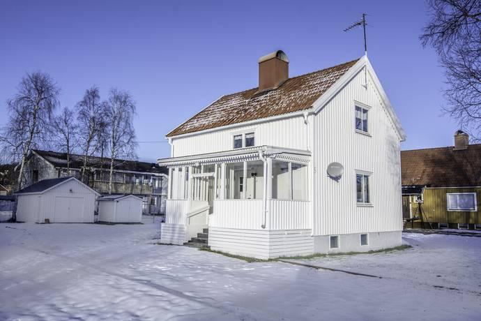 Bild: 4 rum villa på Föreningsgatan 5, Vilhelmina kommun Vilhelmina