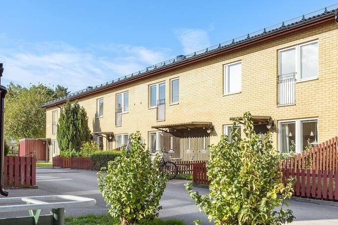 Bild: 2 rum bostadsrätt på Jungmansgatan 88, Gotlands kommun Visby
