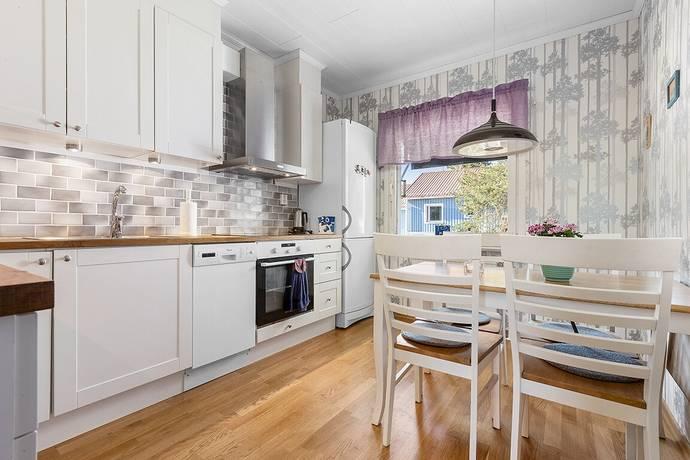 Bild: 2 rum bostadsrätt på Kantgatan 9 A, Luleå kommun Lövskatan