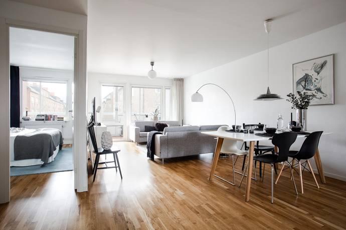 Bild: 2 rum bostadsrätt på Övre Nytorgsgatan 79, Helsingborgs kommun Eneborg