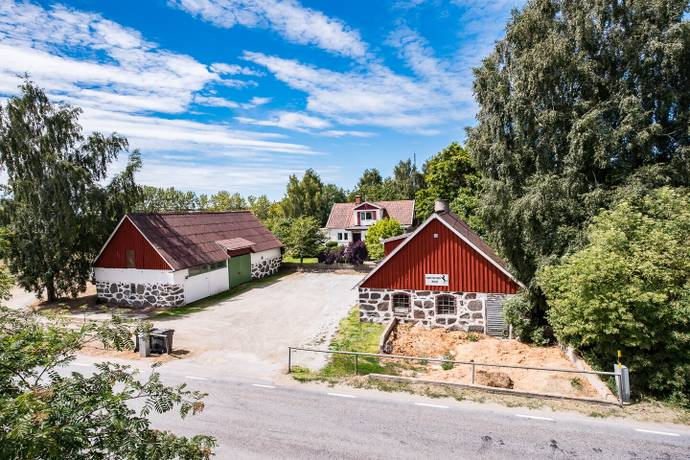 Bild: 6 rum villa på Furumovägen 86, Sölvesborgs kommun Norje-Furumo