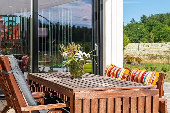 Bild: 6 rum villa på Solstensvägen 29, Norrköpings kommun Kimstad