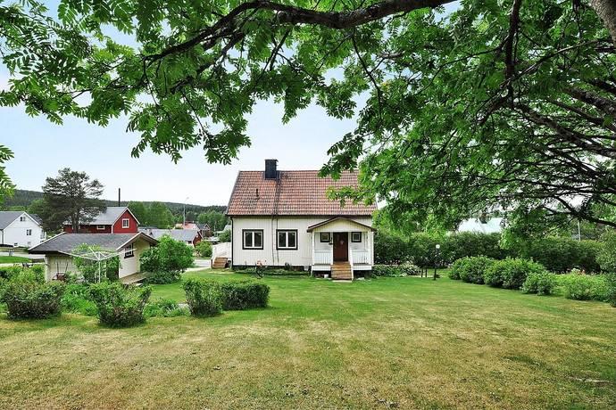 Bild: 4 rum villa på Krookskavägen 54, Övertorneå kommun Övertorneå