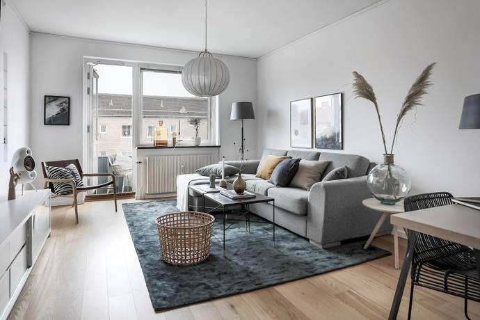 Bild: 2 rum bostadsrätt på Lantmätaregatan 17C, Göteborgs kommun Centrala Hisingen