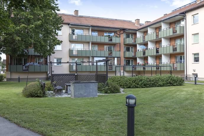 Bild: 4 rum bostadsrätt på Odensvivägen 6F, Köpings kommun Nyckelberget