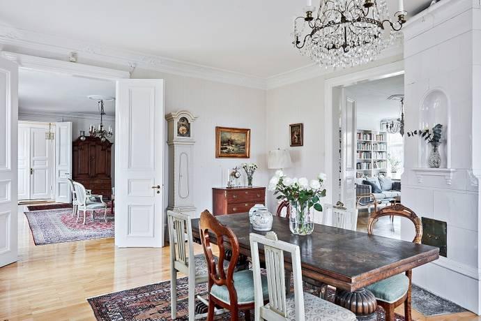 Bild: 6 rum bostadsrätt på Nya Varvsallén 23, Göteborgs kommun Nya Varvet