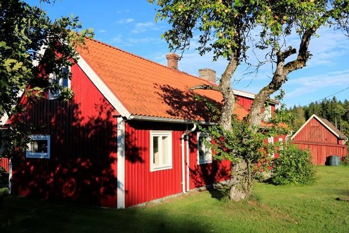 Bild: 5 rum fritidshus på Södra Hanavrå 1319, Osby kommun S. Hanavrå