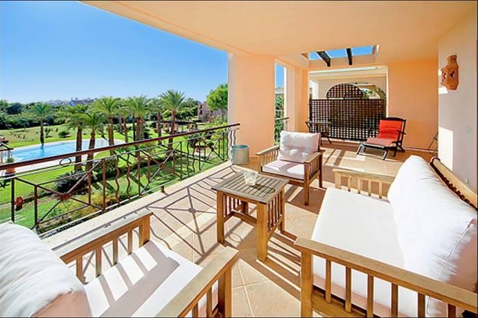 Bild: 1 rum bostadsrätt på Apartment, Mallorca - Santa Ponsa , ES, Spanien Santa Ponca